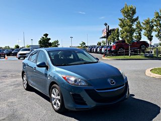 Mazda3 GS + CLIMATISATION 2010