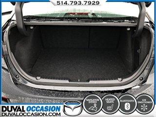 Mazda Mazda3 GS + CLIMATISATION + SIÈGES CHAUFFANTS 2016