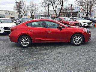 Mazda Mazda3 GS + NAVIGATION + TOIT OUVRANT + SIÈGES CHAUFFANT 2016