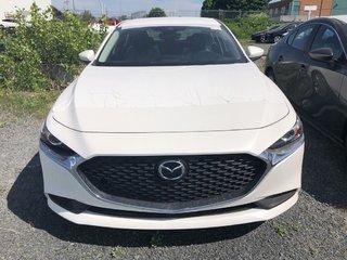 Mazda3 GS 2019
