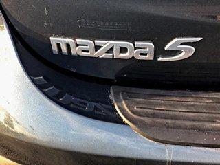 2012  Mazda5 GS + BLUETOOTH + ***VÉHICULE VENDU TEL QUEL***