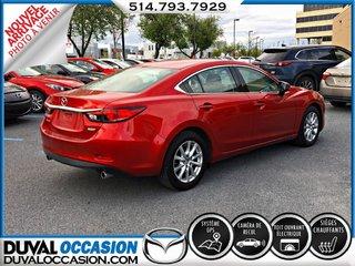 Mazda Mazda6 GS + TOIT OUVRANT + NAVIGATION 2014