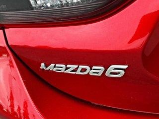 Mazda6 GS + TOIT OUVRANT + SIÈGES CHAUFFANTS 2014