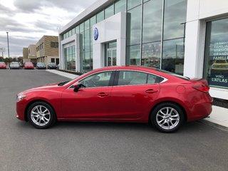 Mazda Mazda6 GS 2016