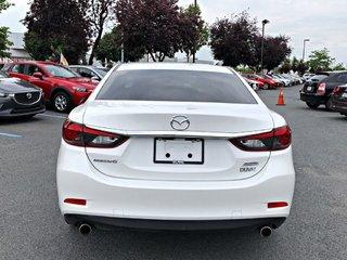 2017  Mazda6 GT + NAVIGATION + TOIT OUVRANT