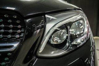 2017 Mercedes-Benz AMG GLC 43 AMG GLC 43