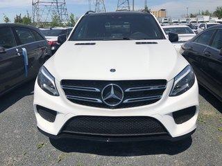 2019 Mercedes-Benz AMG GLE 43 4matic