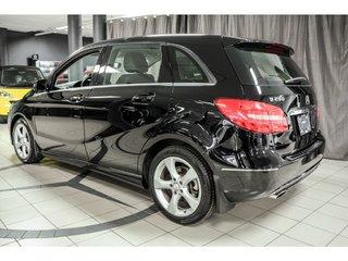 2013 Mercedes-Benz B-Class B250 AVEC SIÈGES CHAUFFANTS ET CAMERA