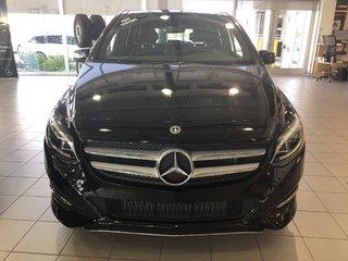 2019 Mercedes-Benz B250 4matic Sports Tourer