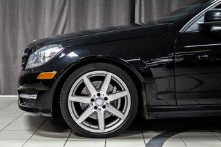 2015 Mercedes-Benz C-Class C350 4MATIC