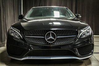 2016 Mercedes-Benz C-Class C450 AMG