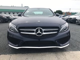 2018 Mercedes-Benz C300 RABAIS 10000$ *NEUF* LIQUIDATION 2018
