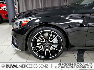 2017 Mercedes-Benz C43 AMG AMG C 43