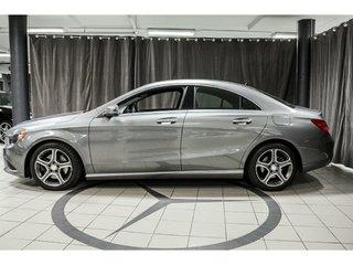 2015 Mercedes-Benz CLA-Class CLA250 SIÈGES CHAUFFANTS BLEUTOOTH