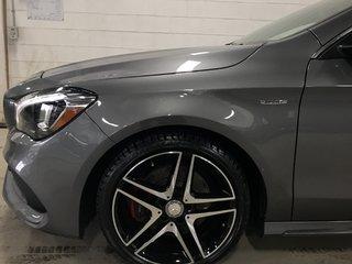 2018 Mercedes-Benz CLA250 4matic AMG PERFORMANCE * RABAIS 5000$ DEMO *