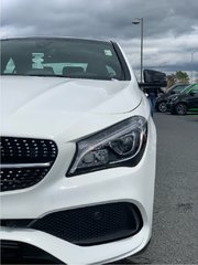 2018 Mercedes-Benz CLA250 4matic LIQUIDATION 2018 RABAIS 5500$