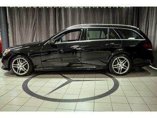 2016 Mercedes-Benz E-Class E400 4MATIC AWD NAVIGATION