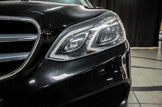 2016 Mercedes-Benz E-Class E400 4MATIC