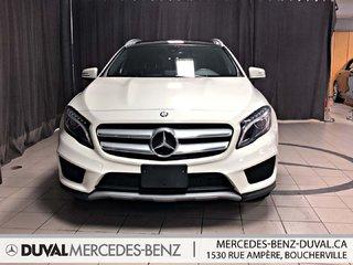 2016 Mercedes-Benz GLA-Class GLA 250