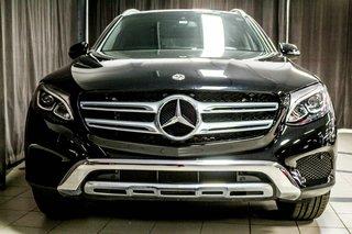 2018 Mercedes-Benz GLC300 4MATIC