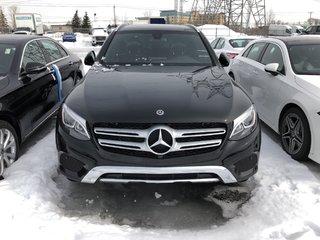 2019 Mercedes-Benz GLC300 4matic