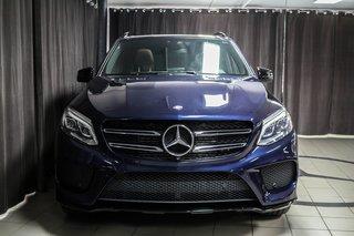 2016 Mercedes-Benz GLE-Class 350d 4MATIC