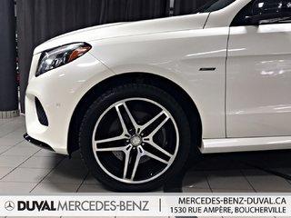 2016 Mercedes-Benz GLE-Class 450 AMG