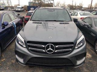 2018 Mercedes-Benz GLE400 4matic RABAIS DEMO 10000$ + PNEUS HIVER