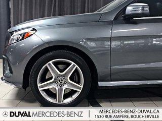 2018 Mercedes-Benz GLE400 4MATIC