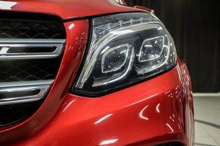 2017 Mercedes-Benz GLS450 GLS 450
