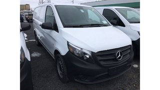 2018 Mercedes-Benz Metris Cargo Van Base
