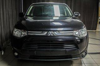 2014 Mitsubishi Outlander SE 7 Passagers