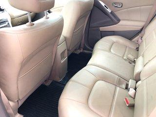 2011 Nissan Murano SL 4x4 *CUIR, TOIT OUVRANT*