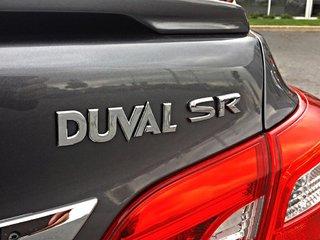 Nissan Sentra 1.8 SR + NAVIGATION + TOIT OUVRANT 2016