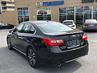 Subaru Legacy Sport Technology + TOIT OUVRANT 2017