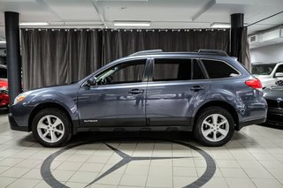 2014 Subaru Outback 3.6R Limited Package (A5)