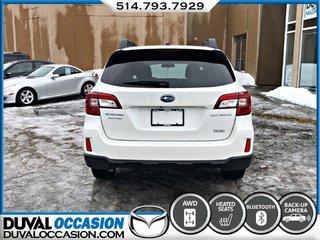 Subaru Outback 2.5i + SIÈGES CHAUFFANTS + CLIMATISATION 2016