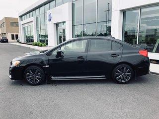 Subaru WRX WRX 2018