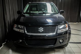 2011 Suzuki Grand Vitara JLX-L