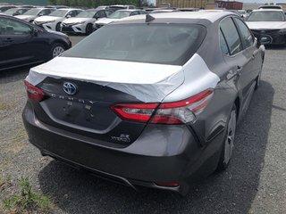 2019 Toyota Camry Hybrid SE
