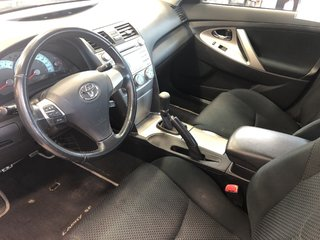 2009 Toyota Camry SE *AIR CLIMATISÉ, CRUISE CONTROL*