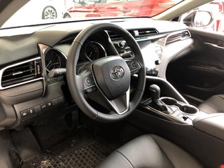Toyota Camry XLE 2018