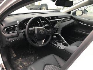 Toyota Camry SE RABAIS DÉMO 2019