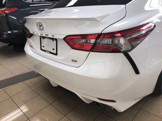 Toyota Camry SE Amélioré 2019