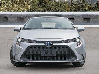 Toyota COROLLA HYBRID Hybrid 2020