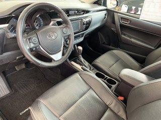Toyota Corolla S *BLUETOOTH, CUIR, BANC CHAUFFANT* 2014