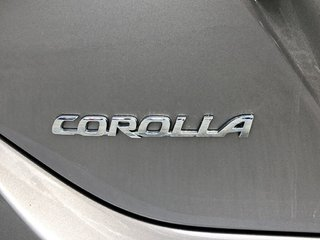 2014 Toyota Corolla LE + BLUETOOTH + SIÈGES CHAUFFANTS
