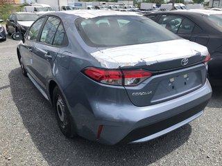 Toyota Corolla L 2020