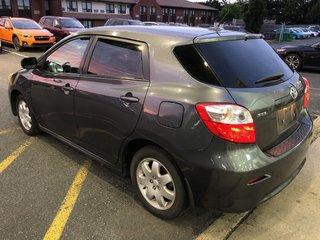 2010 Toyota Matrix *AIR CLIMATISE*