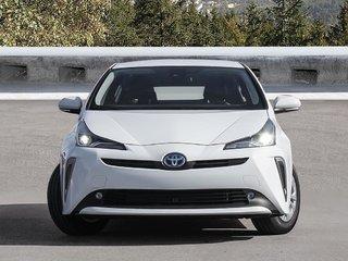 Toyota Prius Base 2019